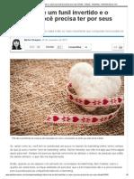 A história de um funil invertido e o amor que você precisa ter por seus clientes - Artigos - Marketing - Administradores