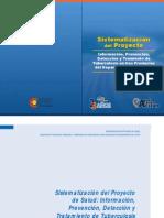 Sistematización del Proyecto de Salud