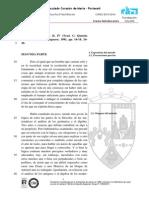 Texto Descartes Método 1314