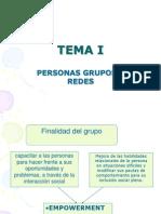 Tema i Grupos1