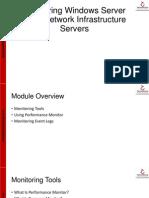14 Monitoring Windows Server 2008