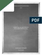 caderno de curriculo educação profissional_SEDF