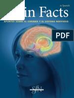 Apuntes Sobre El Cerebro y El Sistema Nervioso