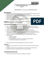 Nivelación Sociales 9° 2014