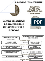 2.- Mejorar La Capacidad de Aprender y Pensar. Antonio Calderon - Copia