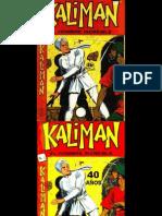 Kaliman Profanadores de Tumbas -001