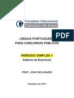 Apostila1 Periodo Simples 2013