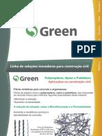 Green Fiber