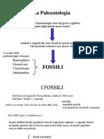 FossiIzzazione