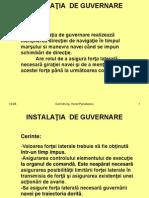 Curs 7 Guvernare