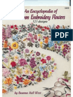 47401935 Encyclopedia of Ribbon Embroidery Flowers