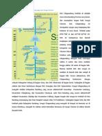 Daerah Sungai Cikapundung Terletak Di Sebelah Utara Kota Bandung Provinsi Jawa Barat