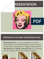 Representation Abstraction Lecture