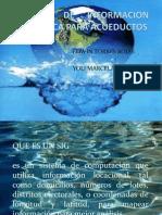 Sistemas de Informacion Geografica Para Acueductos
