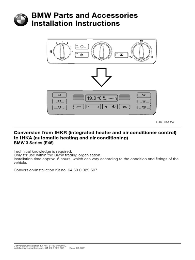 E46 ihka wiring diagram wire center ihkr to ihka conversion bmw e46 electrical wiring electrical rh es scribd com mini cooper radio wiring diagram e46 ignition wiring diagram asfbconference2016 Image collections