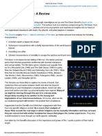 1.30.14 Patheos Reviews Death at the Movies by Lyn and Tom Davis Genelli