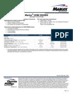Cevron Phillips Chemical Company_marlex Hhm 5502bn_pead Sopro