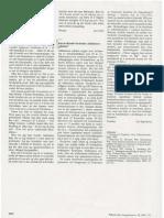 Kan kvikksolv forarsake Alzheimers sykdom? (1991)