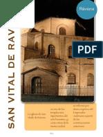 San Vital de Rávena