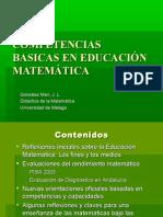 COMPETENCIAS_BASICAS_EN_EDUCACION_MATEMATICA González Marí