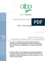 AFPA - TVTC Proposition Eng