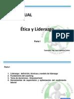 EticayliderazgoParteI
