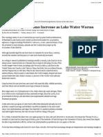 harmful algal blooms increase as lake water warms scientific american 3