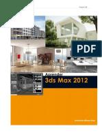 Manual 3ds Max 2012