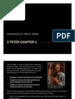 2 Peter 1