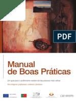 manual de acolhimento em residências assistidas