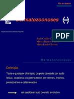 Dermatologia - Aula 09 -Dermatozoonoses.ppt