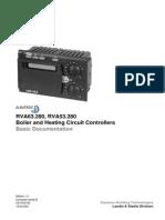 Siemens Rva53.280
