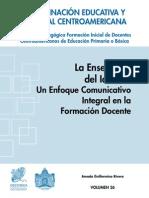 volumen26 La enseñanza del idioma enfoque comunicativo.pdf