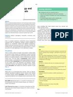 Anatomy Physiology & Pharm of Pain_Moffat 2010