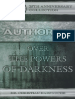 Authority Over the Powers of Darkness - Christian Harfouche