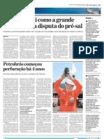 PETR-2009-08-31-Petrobrás sai como a grande vencedora na disputa do pré-sal