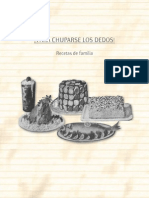 Para Chuparse Los Dedos. Cocina Chilena.www.LoKoTorrents.com