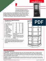 Advanced- Display Cabinet
