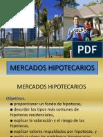 Mercados Hipotecarios Nov 2011