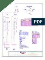 Dimensionamiento y Prestacion de Torre DobleTerna 2T-Model