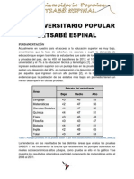 PREUNIVERSITARIO POPULAR BETSABÉ ESPINAL - Kennedy (1)