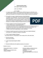 Examen 3er Parcial Med Tropical 2011