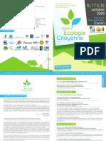 Programme 20 ans Chlorophylle