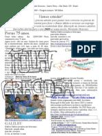 folha Graciosa n. 14 setembro de 2009