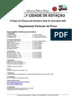 RPP 2009