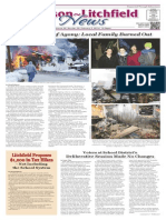 Hudson~Litchfield News 2-7-2014