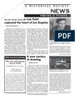 EPHS News -Winter 2008