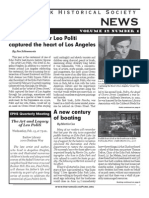 EPHS News -Winter 2008