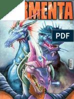 Revista Tormenta 10 - Dragao-Rpg.blogspot.com