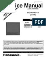 panasonic chasis ap367.pdf